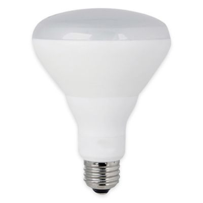 Feit Electric 10.5-Watt BR30 Dimmable LED Bulb
