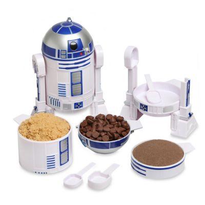 Star Wars™ R2D2 Measuring Cup Set