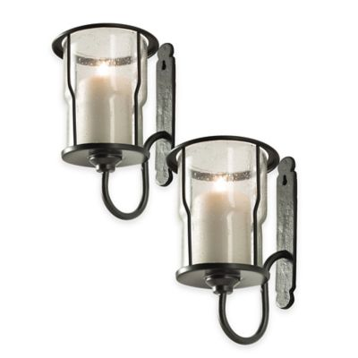 Croscill Pullman Sconce (Set of 2)