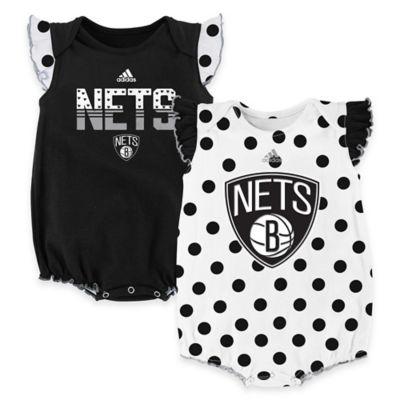 Team Color Nets Bodysuits