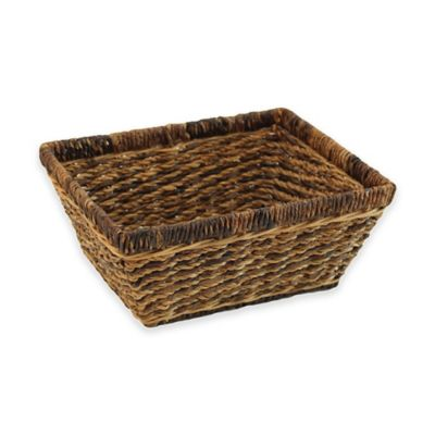 Montego Bay Storage Basket