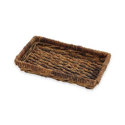 Montego Bay Guest Towel Holder
