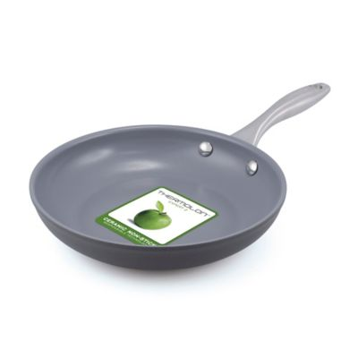 GreenPan™ Lima 9.5-Inch Hard Anodized Nonstick Ceramic Fry Pan