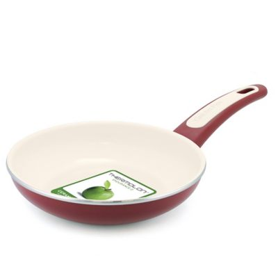 GreenPan™ Focus 8-Inch Nonstick Fry Pan in Black