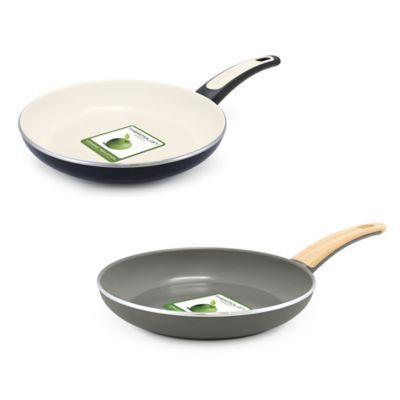 GreenPan™ Focus 10-Inch Nonstick Fry Pan in Black