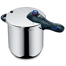 Perfect Plus 8 1/2-Quart Pressure Cooker