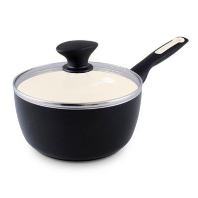 Oven Safe Nonstick Saucepan
