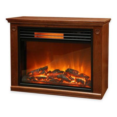Heating with a Fireplace