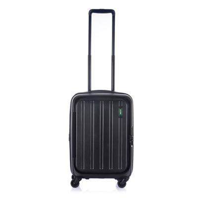 Lojel Hatch 22-Inch 4-Wheel Expandable Carry On Spinner in Ice Grey