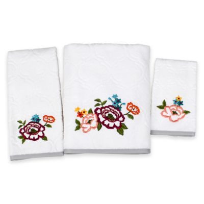 Melissa Bath Towel