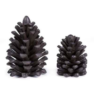 Pine Cone Decorations
