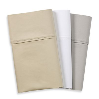 214 West Collection 950-Thread-Count King Sheet Set in Taupe