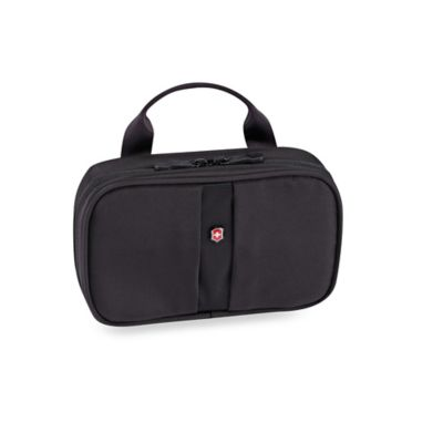 Victorinox Small Peripherals Storage Bag in Black