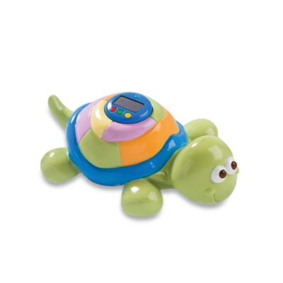 Summer Infant®  Digital Turtle Bath Water Temperature Tester