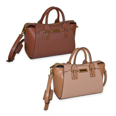 Cognac Handbags