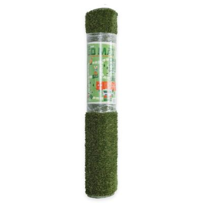 EasyTurf® 3-Foot x 5-Foot Go Mat Artifical Grass