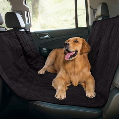 Paws Life Pet Hammock Quilted Car Seat Cover