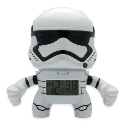 Star Wars™ Stormtrooper Bulb Botz Alarm Clock
