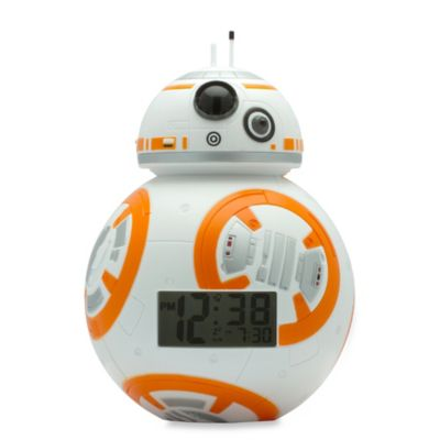 Star Wars™ BB-8 Bulb Botz Alarm Clock
