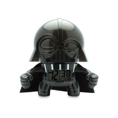 Star Wars™ Darth Vader Bulb Botz Alarm Clock