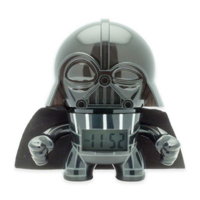 Star Wars™ Darth Vader Bulb Botz Small Alarm Clock