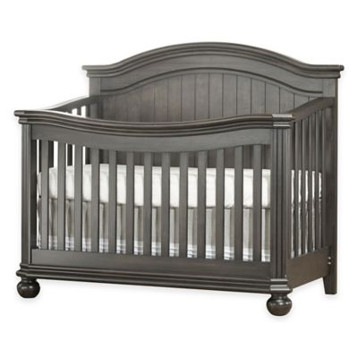 Gray Baby Furniture Cribs