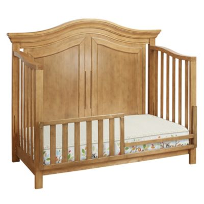 Sorelle Providence Toddler Guard Rail in Vintage Frost