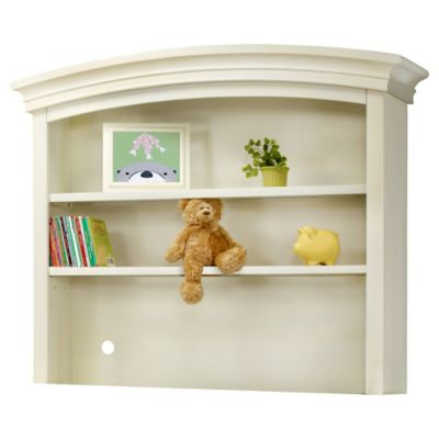 Sorelle Torino Hutch Toddler & Kids Furniture