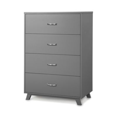Child Craft™ SOHO 4-Drawer Chest Baby Furniture