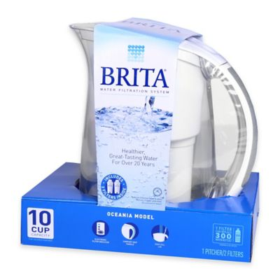 Brita® Oceania Water Filtration System Kit