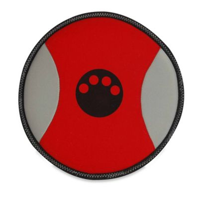 Red Black Dog Toy