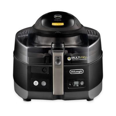 DeLonghi Multi-Fry MultiCooker