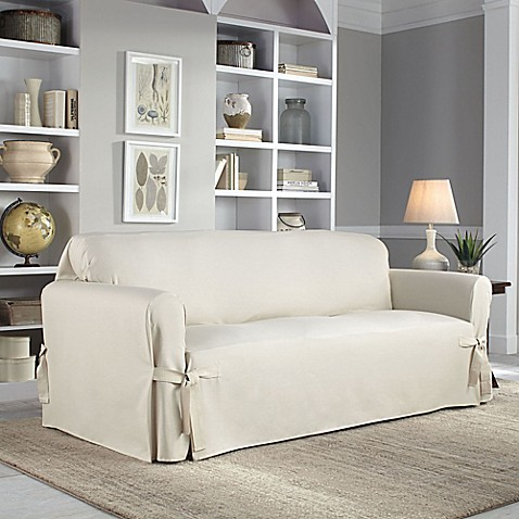 Perfect Fit 174 Classic Relaxed Fit Sofa Slipcover Www
