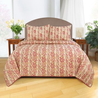 Park B. Smith King Quilt