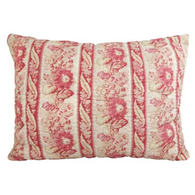 Park B. Smith Standard Pillow Sham