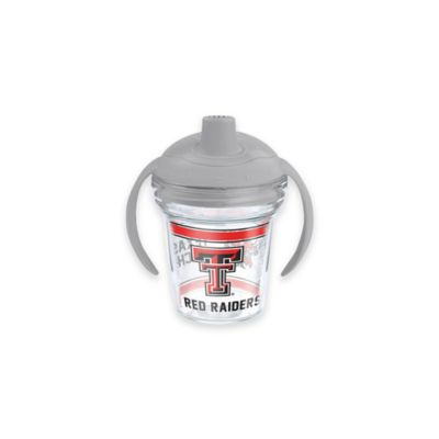 Tervis® My First Tervis™ NCAA University of Texas 6 oz. Sippy Design Cup with Lid