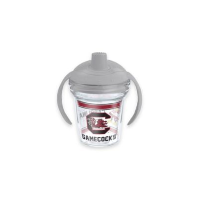 Tervis® My First Tervis™ NCAA University of South Carolina 6 oz. Sippy Design Cup with Lid