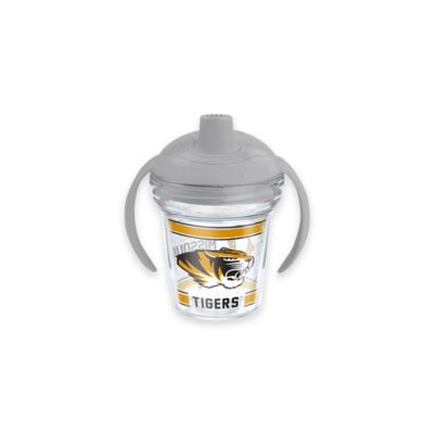 Tervis® My First Tervis™ NCAA University of Missouri 6 oz. Sippy Design Cup with Lid