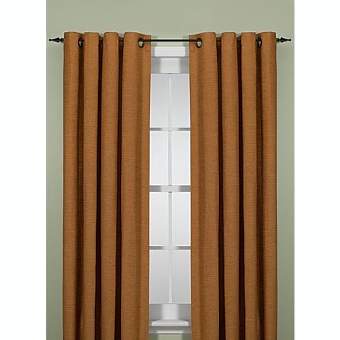Union Square Grommet Top Window Curtain Panel Www