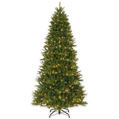 Slim Fir Christmas Trees
