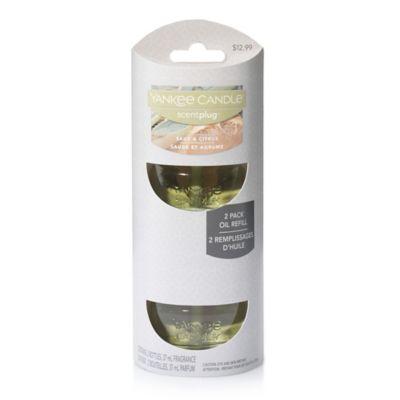 Scentplug® Sage & Citrus Refill