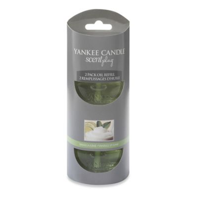 Yankee Candle® Scentplug® Vanilla Lime Refill (Set of 2)
