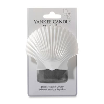 Yankee Candle® Scentplug® Scallop Shell Base