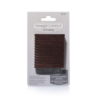 Yankee Candle® Scentplug® Wood Console
