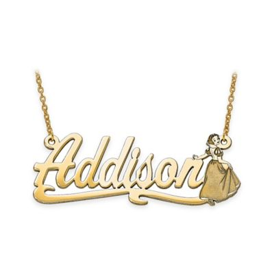 Disney Kids Jewelry