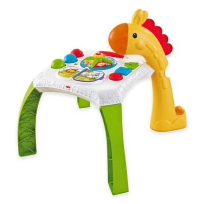 Fisher-Price® Animal Friends Learning Table