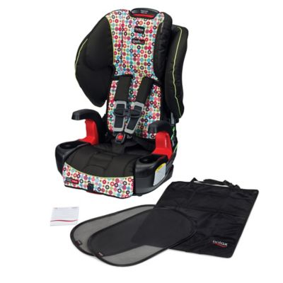 BRITAX Frontier XE 2016 ClickTight Harness-2-Booster Seat in Kaleidoscope