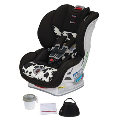 BRITAX Marathon® ClickTight™ XE Series Convertible Car Seat in Cowmooflage