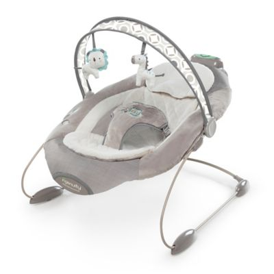 Bouncers > Ingenuity™ SmartBounce Automatic Bouncer™ in Orson™
