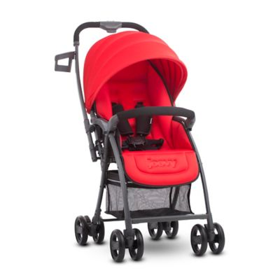 Joovy® Balloon Stroller in Red